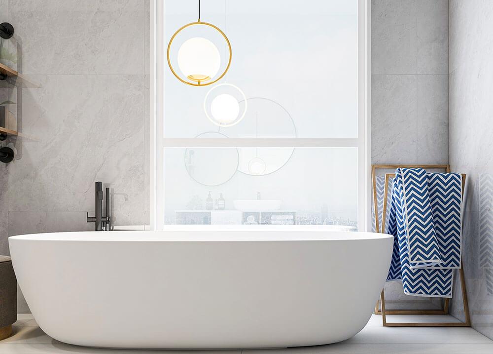 Mackay bathroom tiling
