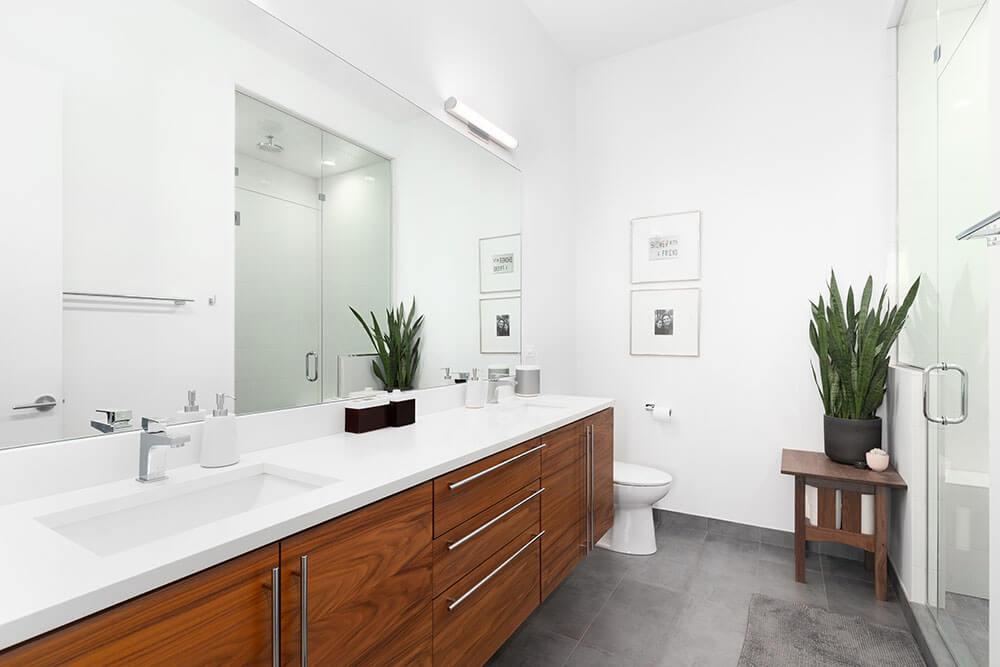 Mackay high quality bathroom design